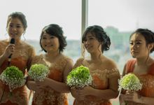 Wedding Andrianto & Melisa by Red Hat Organizer