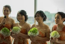 Wedding Andrianto & Melisa by Star Management