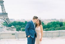 Sunrise Anniversary Session by Katie McGihon Photography