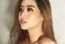 Thai Makeup Look by Eilene Make Up Artist