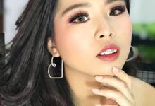Ms. Mitta Sweet 17 Makeup by Eilene Make Up Artist