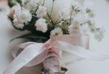 The Wedding of Effendy & Jessica by Hello Elleanor