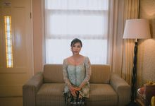 Annisa & Indra Engagement by Youth Wedding