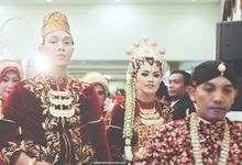 Traditional Wedding by Pay Rafly Photograph