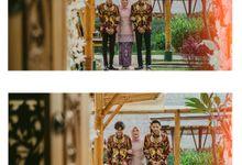 Sigeg & Eka Engagement by SAKALA PHOTO