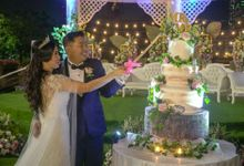 Wedding Day of Eka & Devi by D'banquet Pantai Mutiara