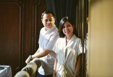 Jeremy & Alicia Prewedding by MariMoto Productions