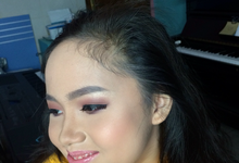 Flawless Finished Makeup by ekaraditya4makeup
