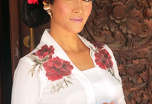 The Beauty of Balinese  by ekaraditya4makeup