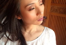 Etnic Glam Look by ekaraditya4makeup