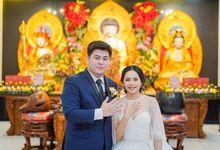 Wedding Of Eko & Selvia by Ohana Enterprise