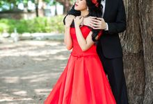 Eko & Meryta by Spotlite Photography
