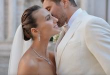 Yonca&Ata by Vera Weddings