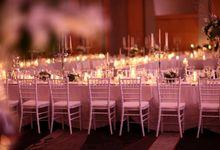 Weddings at Hilton by Hilton Kuala Lumpur