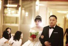 Wedding Of Elanie & Veros by Ella Swan & Co