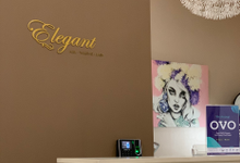 Our outlet  by Elegant Nail Indonesia