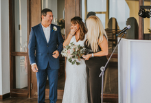 Beautiful destination weddings  by Eleganzza Events