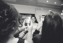 Wedding of Evangelia and Nouris by Elina Petraki Photographt