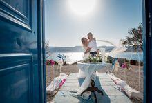 Wedding in Kastri by Elina Petraki Photographt