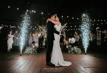 Wedding Party by Maxi's Resto