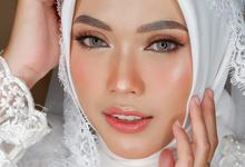 Makeup Akad Nikah  by Ells Makeup