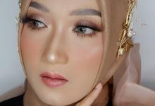 Makeup Pengantin  by Ells Makeup