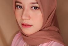 Bridesmide Lina  by Ells Makeup