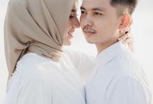 Prewedding Yolanda & Farouq  by Ells Makeup