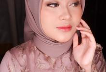 Engagement Makeup  by Ells Makeup