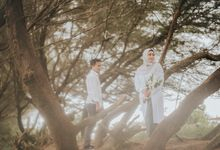 Prewedding Gista Dan Mirza by Ihya Imaji Wedding Photography