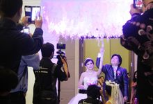 Wedding Jimmy & Hosana by Bogor Icon Hotel and Convention