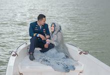 Prewedding seasson by Ihya Imaji Wedding Photography