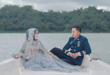 Prewedding sekar & apri by Ihya Imaji Wedding Photography