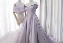 Prewedding Dress  by ELORACE