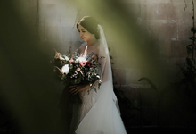 Bali Wedding - Banny & Blenda by Elsie Chrysila Brides