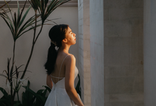 Bali Wedding of Calvin & Ghea by Elsie Chrysila Brides