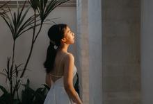 Bali Wedding of Calvin & Ghea by Elsie Chrysila Brides