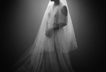 The Wedding of Bilson & Anni by Elsie Chrysila Brides
