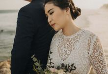 Frans & Lusi Prewed By Dhika by MA Fotografia