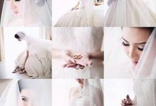 The Wedding Of EDWARD & WANNY by Illusion Entertainment & Organizer