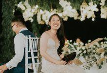 Melsza & Edwin Enchanted Movie by Delapan Bali Event & Wedding