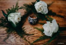 EM AND GLENN WEDDING SDE by Raga Mediaworks