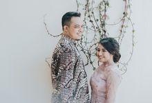 Engagement Vita & Mikael by weddstoryid
