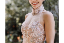 Emanuel b bride 2019 by Emanuel b couture