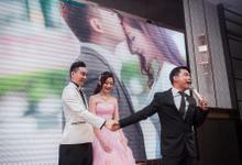Wedding Emcee  by Emcee Bryan Yong