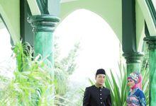 Prewedding Ari & Wiwid by Shutter Photoworks
