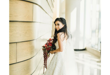 Bride Sarah by Emil Ocampo Fashion House