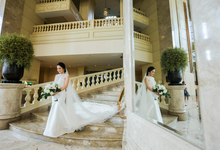 Bride Jean by Emil Ocampo Fashion House