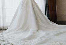 Bride Jacquelyn by Emil Ocampo Fashion House