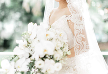 Bride Leni by Emil Ocampo Fashion House